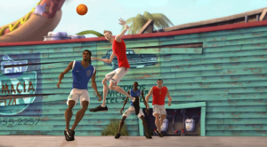 Images : FIFA Street 3