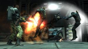 Images de G.I. Joe : The Rise of Cobra