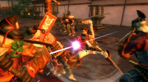 Images : Genji : Days Of The Blade