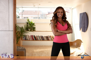 E3 2010 : Get Fit With Mel B