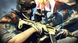 Ghost Recon : Future Soldier - E3 2011