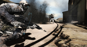 Ghost Recon : Future Soldier - GC 2011