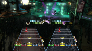 Encore du Nirvana pour Guitar Hero World Tour