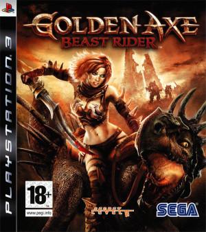 Golden Axe : Beast Rider