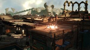 E3 2012 : Une date pour God of War : Ascension