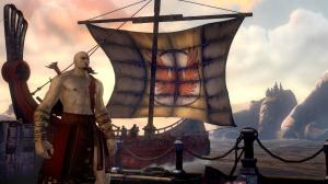 Todd Papy (God of War) chez Crytek