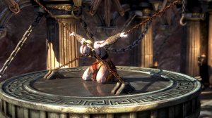 Direct de mercredi : God of War : Ascension
