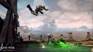 God of War : Ascension se met au 1V1