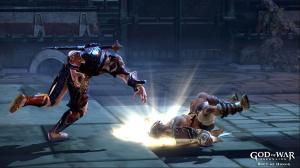 God of War Ascension : Un modèle 3D dévoile un Kratos très différent