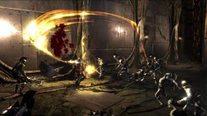 God of War III - E3 2009