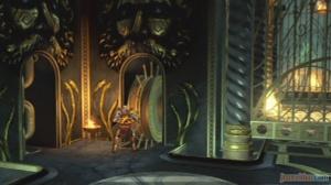 Solution Complète : Chapitre 5 : La chambre de Poséidon