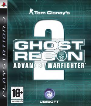Ghost Recon Advanced Warfighter 2 sur PS3