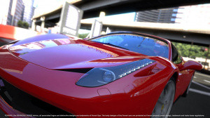Gran Turismo 5Spec 2.0 débarque en boite