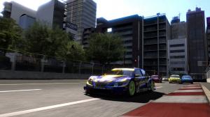 Gran Turismo 5 aura son éditeur de circuits
