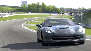 Gran Turismo 5 : Une 2014 Corvette Stingray gratuite !