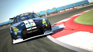 Vidéo de gameplay Gran Turismo 6 leakée