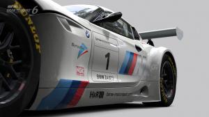 E3 2013 : Gran Turismo 6 : Un trailer et une flopée d'images