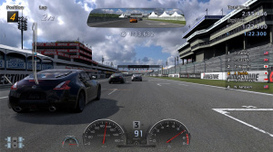 Gran Turismo 6 : En avant pour la GT Academy