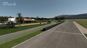 Gran Turismo 6 : Le circuit Ascari dans le jeu