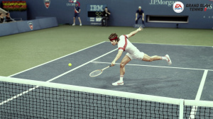 Images de Grand Chelem Tennis 2