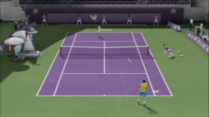 Grand Chelem Tennis 2
