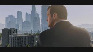 GTA V : Un nom et un visage pour le héros ?