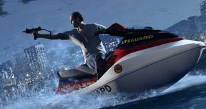Une image de GTA 5