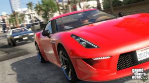 GTA Online disponible à 13h00