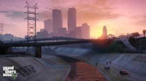 Le multijoueur de GTA 5 révélé le 15 août