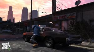 Images de Grand Theft Auto V