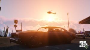 Le trailer de GTA V est tiré de la version PS3