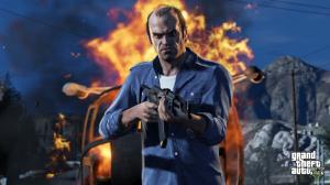 Le premier trailer de gameplay de GTA 5 aujourd'hui