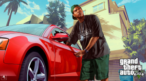 Deux artworks pour Grand Theft Auto V