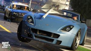 GTA 5 : La vidéo du multijoueur