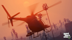 GTA 5 : Fitness, cartoon et wallpaper