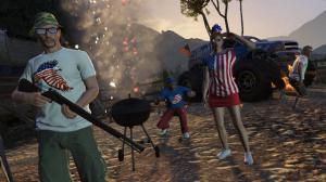 GTA 5 fête son indépendance