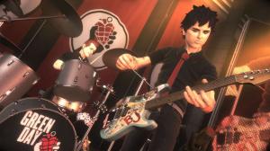 La tracklist complète de Green Day : Rock Band