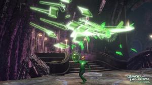 Images de Green Lantern : La Révolte des Manhunters