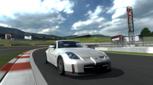 """Le tournoi online GT5 Prologue """"GT Academy"""" commence le 2 juin"""