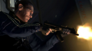 Images : Grand Theft Auto IV