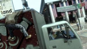 Images : GTA IV se montre