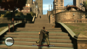 17ème - Grand Theft Auto IV / PC-PS3-360 (2008)