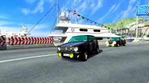 GC 2008 : Konami annonce GTI Club+ sur PS3