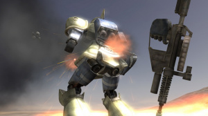 Images : Mobile Suit Gundam Crossfire