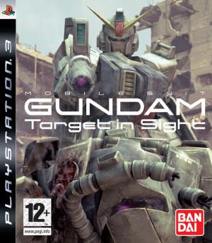 Mobile Suit Gundam : Target in Sight sur PS3