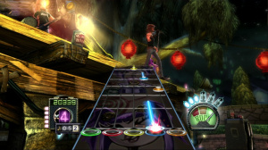 Rock Band et Guitar Hero III : le face-à-face en vidéo