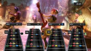 Guitar Hero 5 - GC 2009