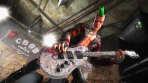 Guitar Hero : Warriors of Rock : la tracklist complète