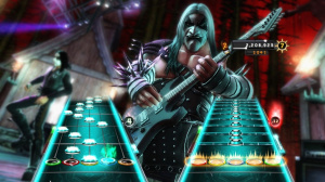 Guitar Hero, c'est terminé !