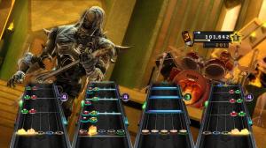L'album 2112 de Rush dans Guitar Hero : Warriors of Rock